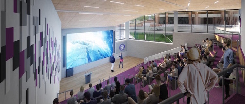 Kettering University - Learning Commons