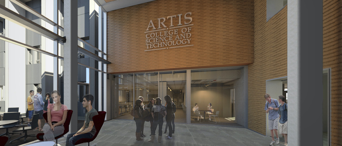 Radford University - Artis College of Science and Technology