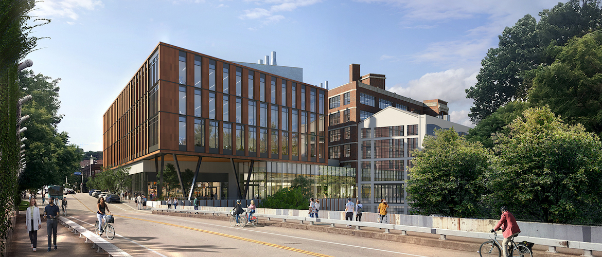 University of Pittsburgh - UPMC Immune Transplant and Therapy Center