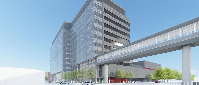 Washington University in St. Louis - Neuroscience Research Center