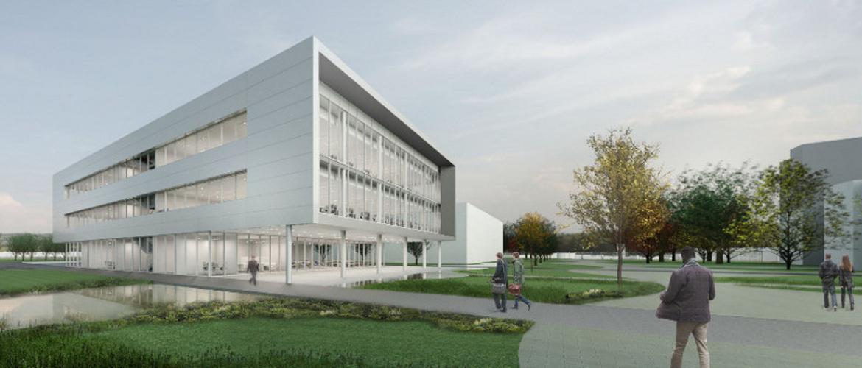 Fujifilm Diosynth Biotechnologies - Billingham Campus