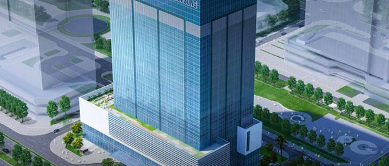 Samsung Electronics - Hanoi R&D Center