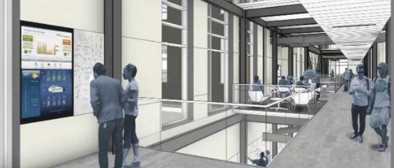 Edmonds Community College - STEM & Health Science Building