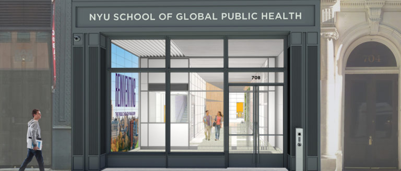 New York University - School of Global Public Health