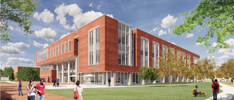 Ohio University - Heritage Hall