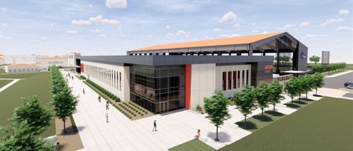 University of Texas at San Antonio - Roadrunner Athletics Center of Excellence