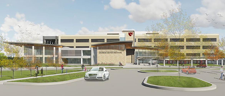 University of Nebraska Medical Center - Munroe-Meyer Institute for Genetics and Rehabilitation