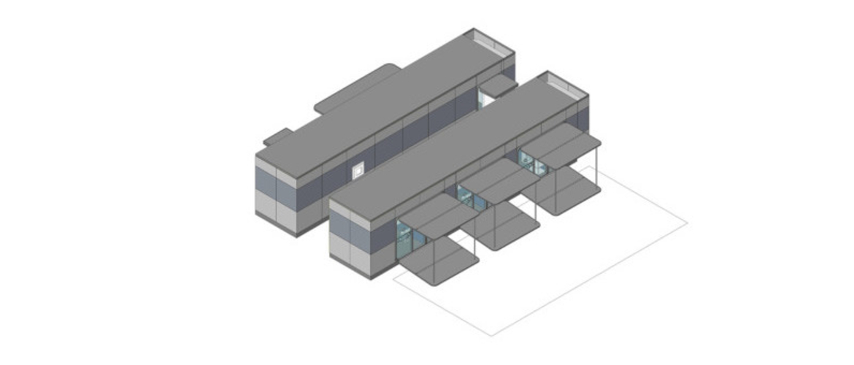 HOK & Germfree Laboratories - Mobile SARS-CoV-2 Testing Lab