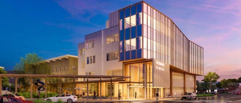 University of California, Davis - Ernest T. Tschannen Eye Institute