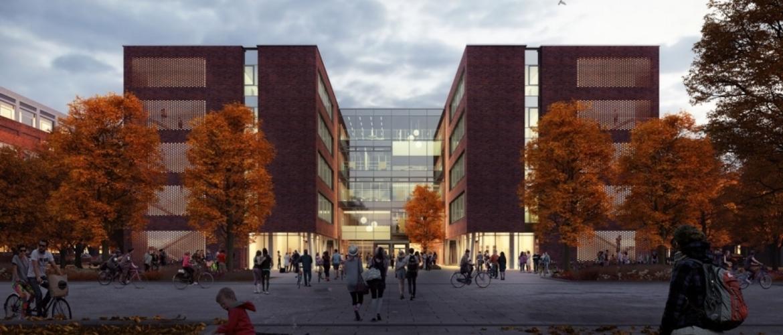 University Hospital Hamburg-Eppendorf - Campus Research II & Center for Translational Immunology
