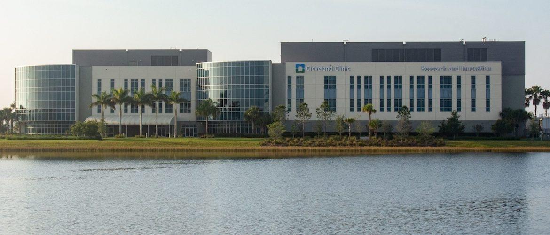 Cleveland Clinic Florida - Florida Research & Innovation Center