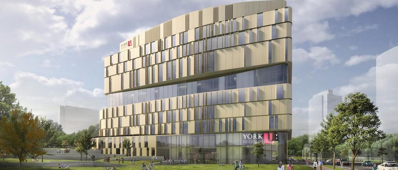 York University - Markham Centre Campus
