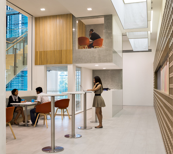 Major Trends In Research Facility Planning And Design